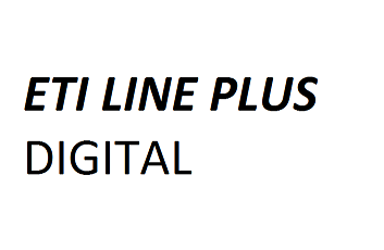 Eti Line Plus Digital