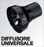 DIFFUSORE UNIVERSALE